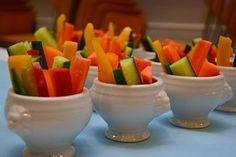 Vegetables, Starter, Frisch, Crisp