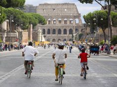 Visiting Rome with kids: gladiators, gardens and gelato #LegatoTravel #TravelTipshttp://www.lonelyplanet.com/interest/family-travel/best-of-family-travel/content/travel-tips-and-articles/visiting-rome-with-kids-gladiators-gardens-and-gelato