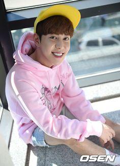 ANGEL'S TIP (Park Kyung (Block B))