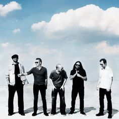 Finger Eleven will be at the Sweetwater County Fair, August 2, 2013 - 8:30 pm.  Admission is just $12!