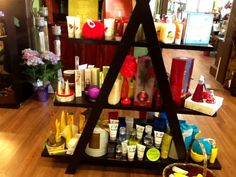 Flower Attic & Gifts. Virden Manitoba  We also carry the fruits and passion line
