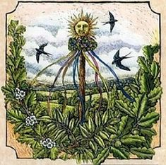 Beltane Activities and Correspondences Guest Author – Leslie Ravenwing Herbs – hawthorn, honeysuckle, St John's wort, wood ruff, all flowers. Colors- Green, Yellow, Pink, Blue Foods – Strawberries,…