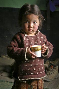 Child in Ladakh | Flickr - Photo Sharing!