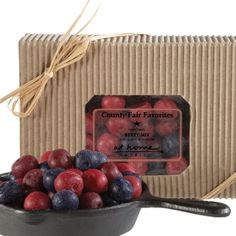 Country Fair Favorites Fresh Farm Berry Mix With A Hint Of Cobbler  http://decoratetoday.athome.com/summer-sale-candle/country-fair-favorites-fresh-farm-berry-mix-with-a-hint-of-cobbler.html