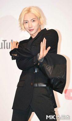 Heechul, Super Junior Leeteuk, Programa Musical, 7 And 7, One Piece, Kpop, Bb, Husband, Angel