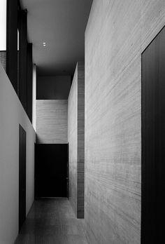 VDV Residence | Hasselt Belgium | Vincent Van Duysen | Alberto Piovano Photographer