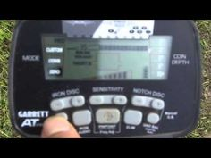 ▶ AT Pro Metal Detector Tips - YouTube