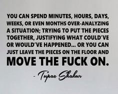 Tupac Quotes Drop the Pieces IMages