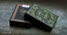 Collections: Rarebit by Theory 11 | Kardify : Playing Cards News