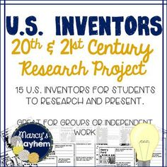 an introduction to the many technological inventions in the 20th century Learn where and when the industrial revolution started, and the inventions that made it possible the industrial revolution began in the 18th century, when agricultural societies became more.