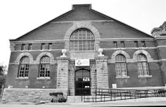 Lake Street Armoury - St. Catharines, Ontario St Catharines, Haunted Places, See It, Ontario, Beautiful Places, Survival, Canada, Memories, History
