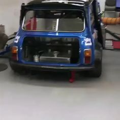 Nissan Nismo- … - Everything About Japonic Cars 2020 Mini Cooper Classic, Classic Mini, Classic Cars, Austin Mini, Mini Uk, Mini Coopers, Car Videos, Dashcam, Small Cars