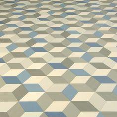 CubeIt-CubesBlue-73-Vinyl-Flooring