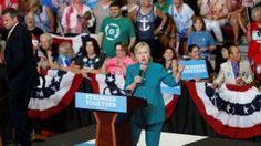 Очередная серия материалов о коррупции в Госдепе под началом Клинтон (видео)