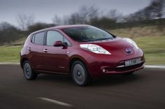 Czy nowy Nissan Leaf zmieni oblicze motoryzacji? Trzymamy kciuki!