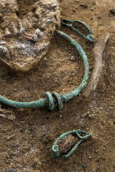 La Tène Era 'Celtic' Burials from France