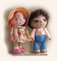 Ева и Сима