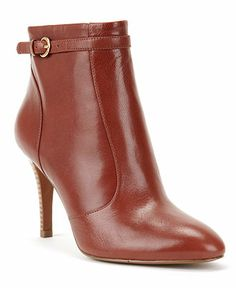 Nine West Boots, Mainstay Dress Booties - All Women's Shoes - Shoes - Macy's