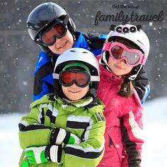 From ice hockey games to the CN tower to skiing in Banff we tell you about all the amazing places to visit and things to do in Canada with children on a family vacation. Stuff To Do, Things To Do, Kids Skis, Banff, Canada Travel, Cool Places To Visit, Family Travel, Skiing, Things To Make