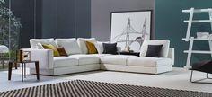 All one - divano moderno - Bonaldo