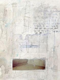 Brandi Downham: expressionist | Works On Paper