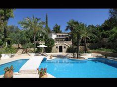 7 bedroom Villa in Campanet, Mallorca / Majorca