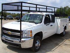 Truck Pipe Rack >> 92 Best Custom Racks Images Rack Design New Trucks Trucks