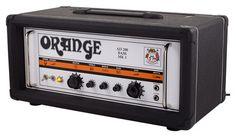 Orange AD200B Mk3 Black #Thomann