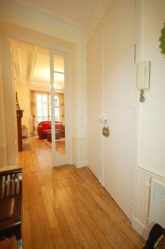 Paris vacation rentals: Rent a Furnished Apartment in Paris Paris Apartment Rentals, Paris Apartments, Rental Apartments, Furnished Apartment, Old Building, Tour Eiffel, Paris Travel, Classic Beauty, Modern