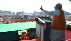 A New Era of Development Has Begun: PM Narendra Modi