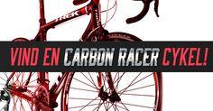 vind en carbon racercykel