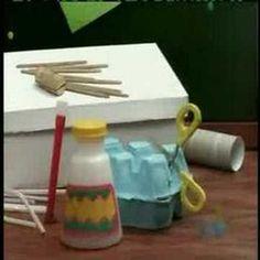 Sesame Street - Art supplies on a mission