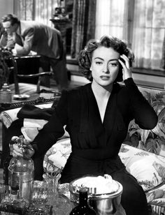 "Joan Crawford en ""Am"