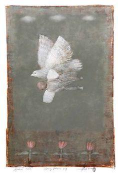 Double Flight, Alexey Terenin