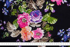 Londonprint - Design 04002-33339 Fashion Prints, Painting, Design, Art, Fabrics, Flowers, Painting Art, Paintings, Kunst