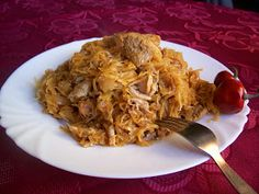 Hungarian Food, Hungarian Recipes, Cabbage, Tasty, Chicken, Vegetables, Hungarian Cuisine, Cabbages, Vegetable Recipes
