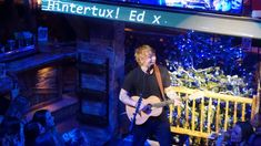 A perfect Night with ED SHEERAN im STOCK resort, Finkenberg, Tux, Zillertal Ed Sheeran, Spa, Hotels, Stock Video, Night, Concert, Videos, Recital, Concerts