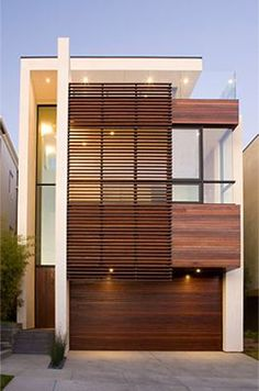 Fisher House, Aidlin Darling Design AIA