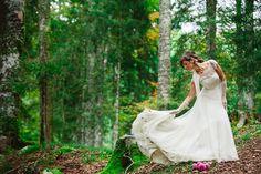 Fotografo di matrimoni Andrea Bortolato (AndB). Foto del 14.10.2015