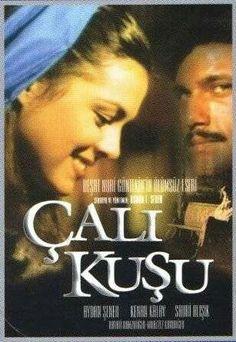 Çalıkuşu (1986) Aydan Şener ve Kenan Kalav