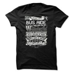 Bus Aide T-Shirts, Hoodies. VIEW DETAIL ==► https://www.sunfrog.com/LifeStyle/Bus-Aide-63313228-Guys.html?id=41382