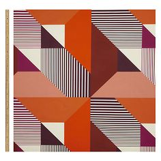 Buy Lucienne Day for John Lewis Lucienne Fabric Online at johnlewis.com