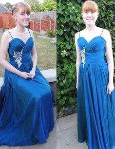 10233 Charming Prom Dress,Chiffon Prom Dress,Sweetheart Prom Dress,Appliques prom Dress,A-Line Prom Dress