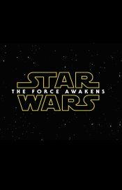 Star Wars: The Force Awakens; December 18