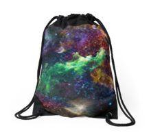 Nebula, Pia, Orion, Herschel, Drawstring Bag