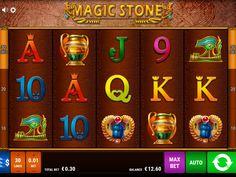 Prüfe unsere Neusten kostenlos Spielautomat Magic Stone - http://freeslots77.com/de/magic-stone/
