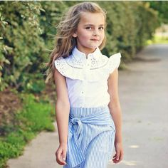 "977 Likes, 4 Comments - Fashion Kids (@fashionkids) on Instagram: ""Little @chasinivy looking beautiful and classic in her vintage inspired outfit! . A @chasinivy…"""