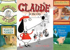 9 Superb Chapter Books for Second-Graders