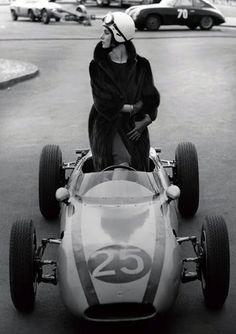 Judy Dent, 1962