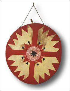 Tarahumara Drum